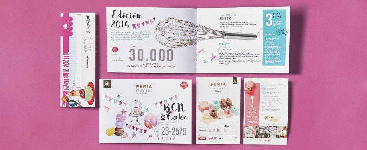Evento BCN&CAKE