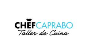 Logo CHEF Caprabo
