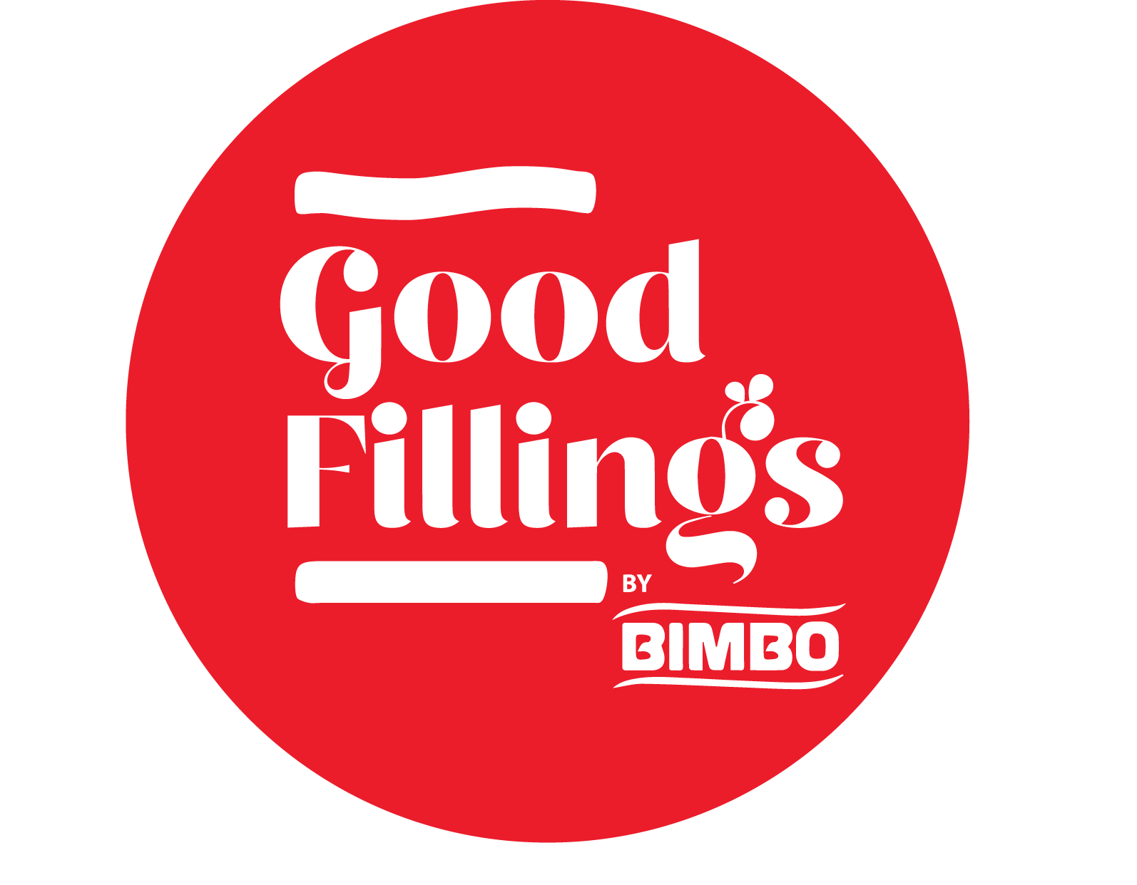 logo good fillings rojo new